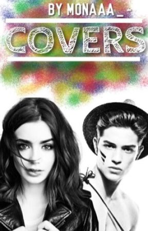Covers [ CLOSED!] by lawsandflaws