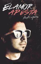 El amor apesta {Wigetta} by ledibatracia777