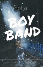 not a boyband // l.h. [SK] by Melounfan