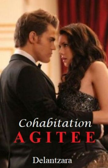 Cohabitation agitée