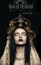 Royal Hybrid by Psychotic_Devil