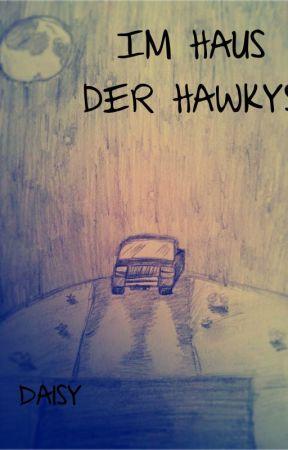 Im Haus der Hawkys by vanessoering