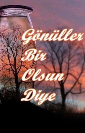 Gönüller Bir Olsun Diye by Didem_92