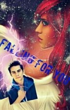 Falling For You (Dylan O'Brien) {one-shot} by BaDGiRlSwEeTGiRl