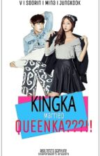 KINGKA MARRIED QUEENKA????!!!!! by Real7BTS