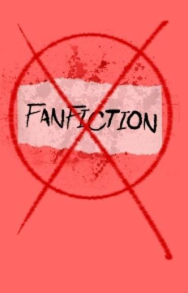 No Fanfiction {Diabolik Lovers}