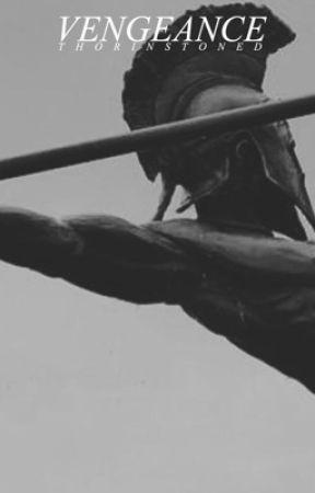 1 | vengeance  [oakenshield] by thorinstoned