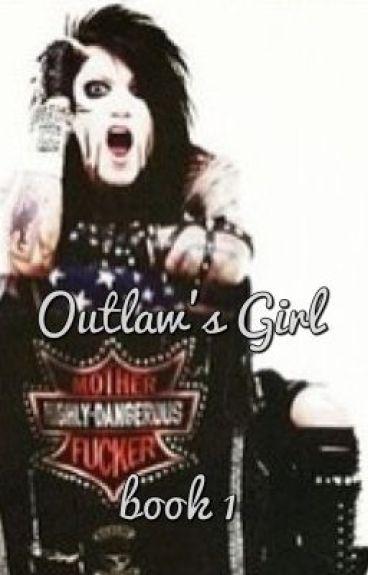 Outlaw's Girl [Ashley Purdy. Book 1]