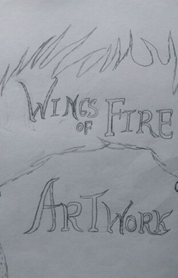 Wings of Fire artwork