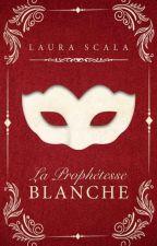 La Prophétesse Blanche by LauraScala