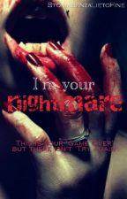 I'm your nightmare. [Jeff the Killer] by StoriaSenzaLietoFine