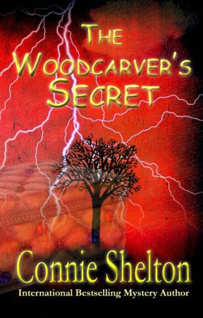 Woodcarver's Secret by authorconnieshelton