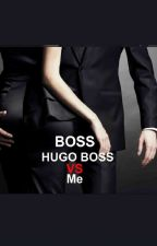 HUGO BOSS VS Me by Dieuwke96