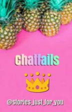 Chat Fails by stories_just_for_you