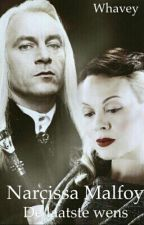 Narcissa Malfoy- de laatste wens *on hold* by Whavey