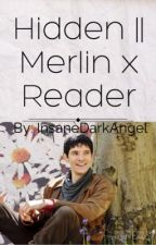 Hidden || Merlin x Reader (On Hold) by InsaneDarkAngel
