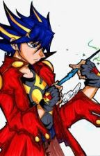 The Rescue(A Yugioh 5ds and Bleach Fanfiction) by valetinesweetheart