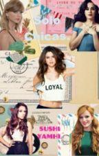 ♥Solo Chicas:Libro de tips y más. ♡ by SuShiYamhi