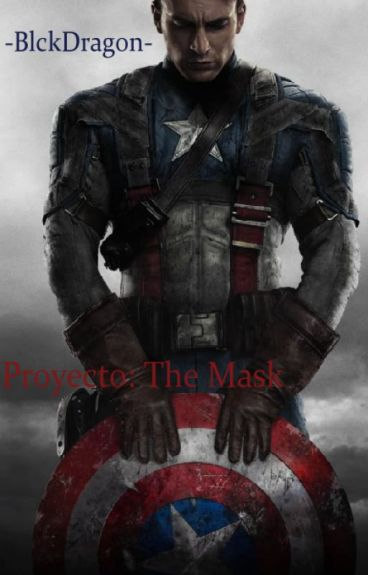 Proyecto: The Mask (Fanfic Capitán América)