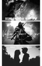 Van Helsing - World of Wars Series by bby_love_shack