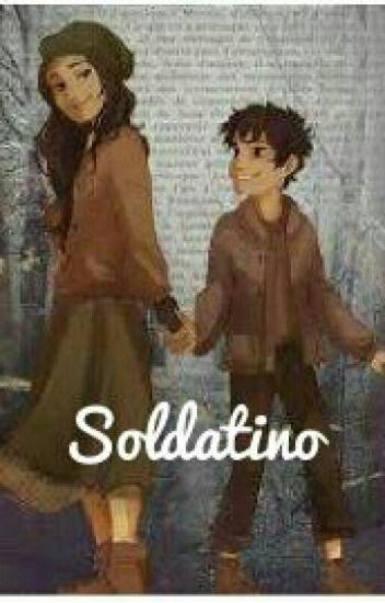 Soldatino * a Nico Di Angelo fanfiction * - DragonsBlue