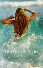 Truth or Dare by azif10