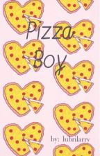 Pizza Boy - larry stylinson by lubrilarry