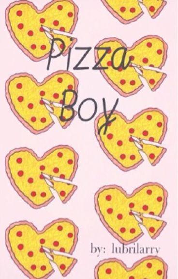 Pizza Boy - larry stylinson