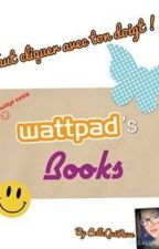Wattpad's Books by CelleQuiReve