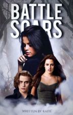 Battle Scars (Book 2!) by AshtonBabcock