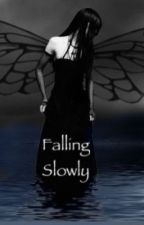 Falling Slowly by catfood