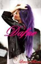 Dafne 2... by Leticia_fofis_SQN