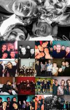 5sos imagines/preferences (requests open) by Cloecox