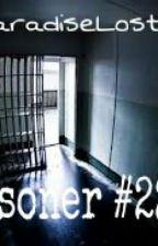 Prisoner #2223 (An Alcatraz Fanfiction) by XxParadiseLostxX