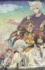 Kamisama Kiss X Reader by PizzaRollBro