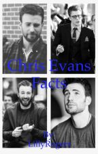 Chris Evans Facts by LillyEvans7