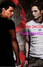 Edward, I hate you! Jacob, Get A Darn Haircut! by Muahahaxoxo