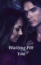 Waiting for you  BAMON  ^COMPLETED^ by Fandomlifebabe