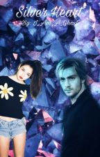 Silver Heart(QuickSilver FanFiction) by I_Am_A_Ghost1