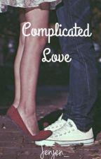 Complicated Love by jenjen_