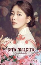 Dita Maldita by QueenAlessandrea