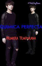 QUÍMICA PERFECTA PRIMERA TEMPORADA +JUNGKOOK ADAPTADA by HolaSoyMoon