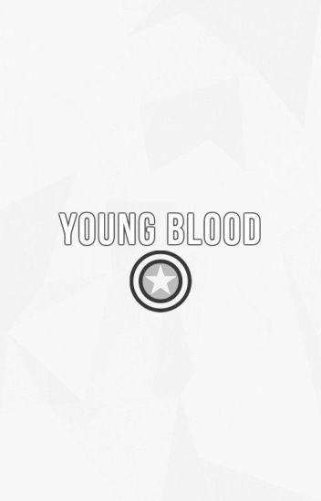 Young Blood. [Capitán América]