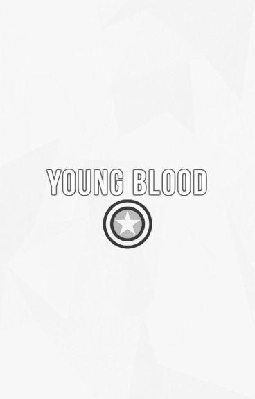 Young Blood. [Capitán América]