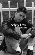 Nobody Love ~ Corey Haim by _coreyhaiim_