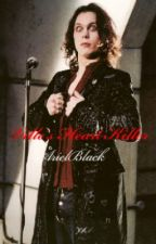 Ville's Heart-Killer by ArielBlack