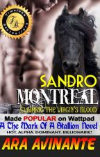A The Mark Of A Stallion Novel:CLAIMING THE VIRGIN'S BLOOD (Published) by araavinante
