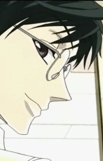 Kyoya x abused!reader