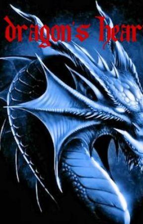 A Dragon's Heart by seabird16