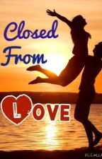 Closed From Love by XXtuxbooksXX